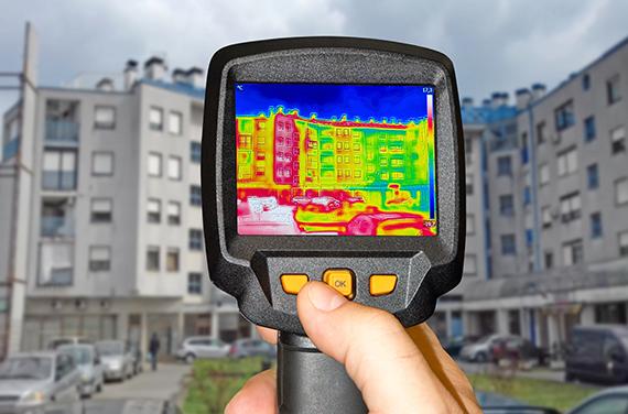 Geo Energie Service Simulation thermique