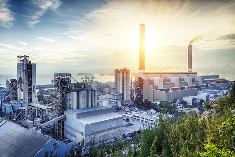 GEO ENERGIE et Service_Industrie