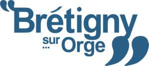 logo ville Brétigny-sur-Orge